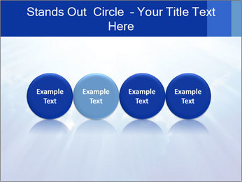 Peaceful PowerPoint Templates - Slide 76