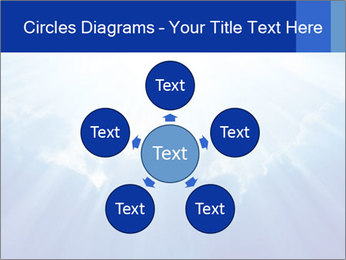 Peaceful PowerPoint Templates - Slide 78