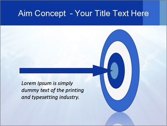 Peaceful PowerPoint Templates - Slide 83