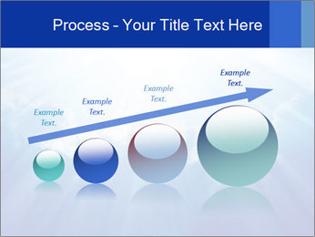 Peaceful PowerPoint Templates - Slide 87
