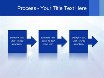 Peaceful PowerPoint Templates - Slide 88