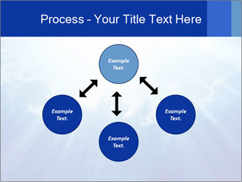 Peaceful PowerPoint Templates - Slide 91