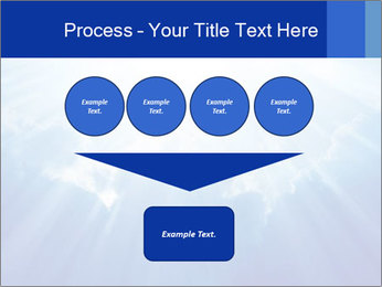 Peaceful PowerPoint Templates - Slide 93