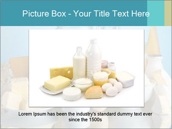 Dairy products PowerPoint Templates - Slide 15