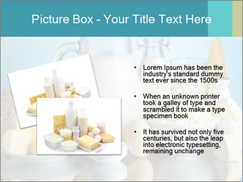 Dairy products PowerPoint Templates - Slide 20