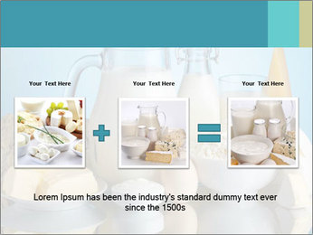 Dairy products PowerPoint Templates - Slide 22