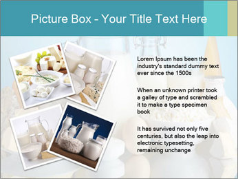 Dairy products PowerPoint Templates - Slide 23