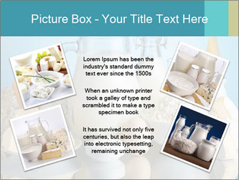 Dairy products PowerPoint Templates - Slide 24