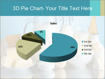 Dairy products PowerPoint Templates - Slide 35