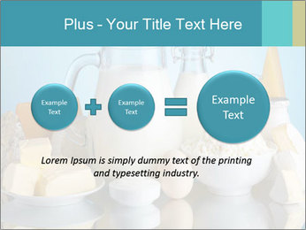 Dairy products PowerPoint Templates - Slide 75