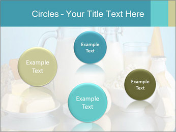 Dairy products PowerPoint Templates - Slide 77