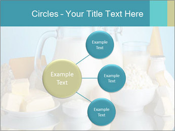 Dairy products PowerPoint Templates - Slide 79