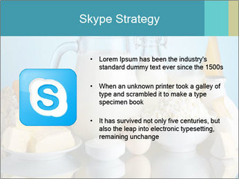 Dairy products PowerPoint Templates - Slide 8