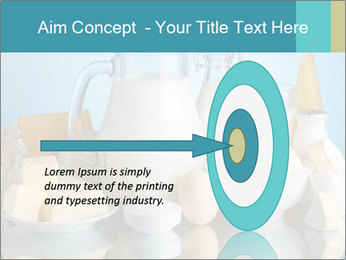Dairy products PowerPoint Templates - Slide 83