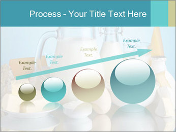 Dairy products PowerPoint Templates - Slide 87