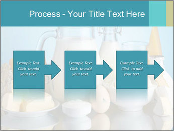 Dairy products PowerPoint Templates - Slide 88