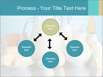 Dairy products PowerPoint Templates - Slide 91