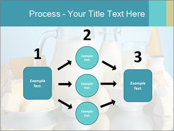 Dairy products PowerPoint Templates - Slide 92