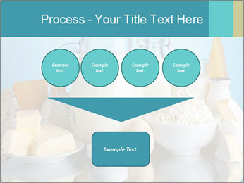 Dairy products PowerPoint Templates - Slide 93