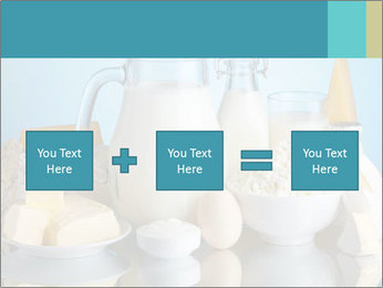 Dairy products PowerPoint Templates - Slide 95
