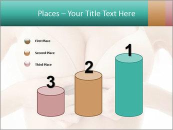 Wearing bra PowerPoint Templates - Slide 65