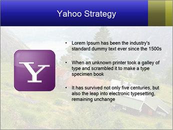 Kjeasen farm PowerPoint Templates - Slide 11