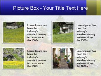 Kjeasen farm PowerPoint Templates - Slide 14