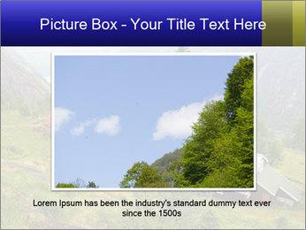 Kjeasen farm PowerPoint Templates - Slide 15
