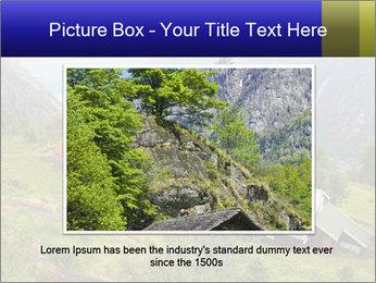 Kjeasen farm PowerPoint Templates - Slide 16