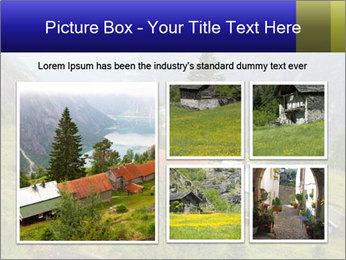 Kjeasen farm PowerPoint Templates - Slide 19