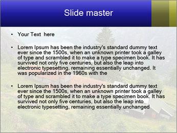 Kjeasen farm PowerPoint Templates - Slide 2