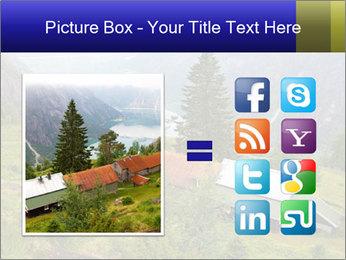 Kjeasen farm PowerPoint Templates - Slide 21