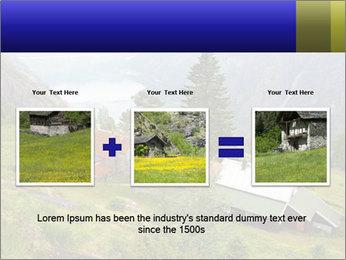 Kjeasen farm PowerPoint Templates - Slide 22