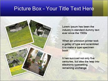 Kjeasen farm PowerPoint Templates - Slide 23