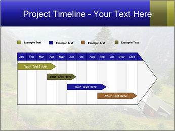 Kjeasen farm PowerPoint Templates - Slide 25