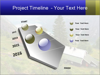 Kjeasen farm PowerPoint Templates - Slide 26