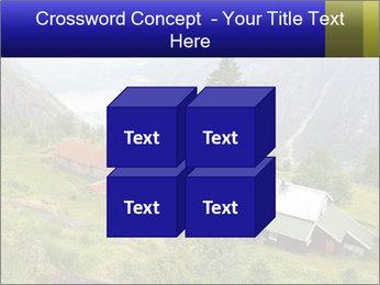 Kjeasen farm PowerPoint Templates - Slide 39