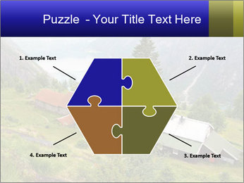 Kjeasen farm PowerPoint Templates - Slide 40
