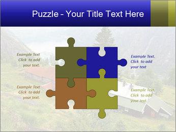Kjeasen farm PowerPoint Templates - Slide 43