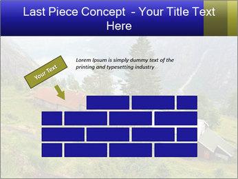 Kjeasen farm PowerPoint Templates - Slide 46