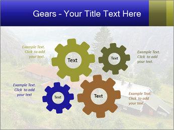 Kjeasen farm PowerPoint Templates - Slide 47