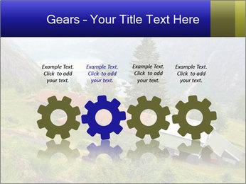 Kjeasen farm PowerPoint Templates - Slide 48