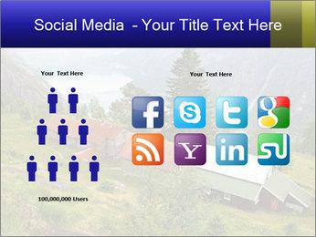 Kjeasen farm PowerPoint Templates - Slide 5
