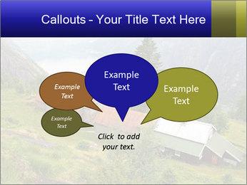 Kjeasen farm PowerPoint Templates - Slide 73