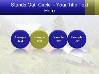 Kjeasen farm PowerPoint Templates - Slide 76