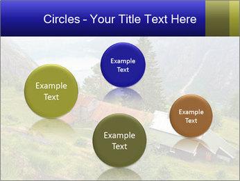 Kjeasen farm PowerPoint Templates - Slide 77