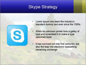 Kjeasen farm PowerPoint Templates - Slide 8