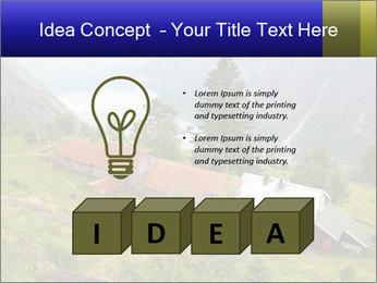 Kjeasen farm PowerPoint Templates - Slide 80