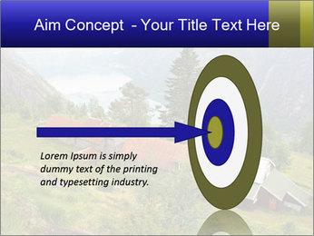 Kjeasen farm PowerPoint Templates - Slide 83