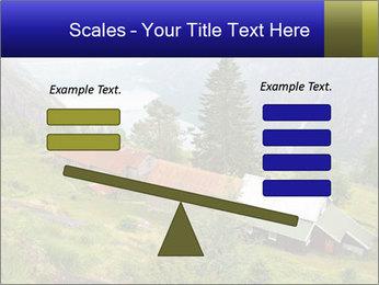 Kjeasen farm PowerPoint Templates - Slide 89
